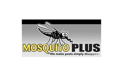 Mosquito Plus logo