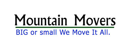 Mountain Movers logo