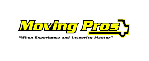 Moving Pros logo