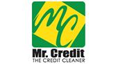 Mr. Credit logo