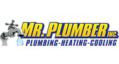 Mr. Plumber Inc. logo