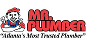 Mr. Plumber Atlanta logo