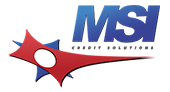 MSI Credit Solutions Dallas logo