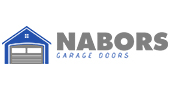 Nabors Garage Doors logo