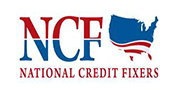 National Credit Fixers logo