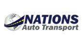 Nations Auto Transport logo