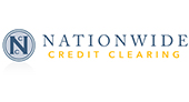 Nationwide Credit Clearing logo