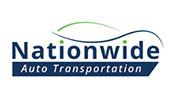 Nationwide Auto Transportation Fresno logo
