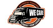 Nationwide Transport Services logo