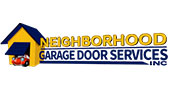 Neighborhood Garage Door Services Houston logo