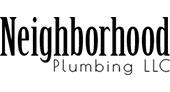 Neighborhood Plumbing LLC logo