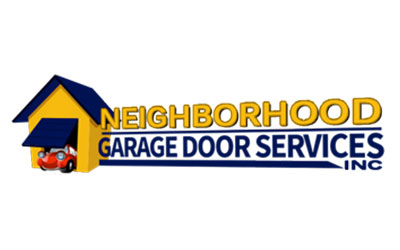Neighborhood Garage Door Services Cincinatti logo