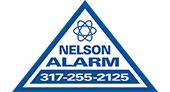Nelson Alarm logo