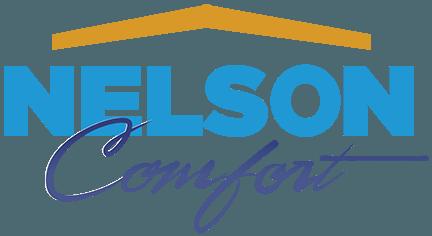 Nelson Comfort logo