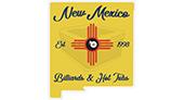New Mexico Billiards & Hot Tubs logo