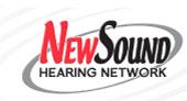 NewSound Hearing Centers Houston logo