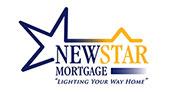 New Star Mortgage logo