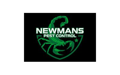 Newman's Scorpion Pest Control logo
