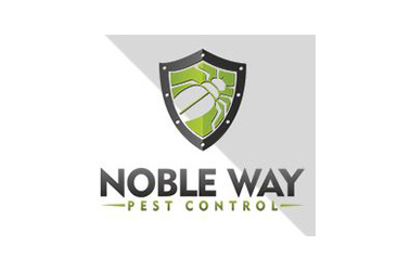 The Noble Way Pest Control logo