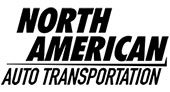 North American Auto Transportation logo