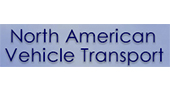 North American Vehicle Transport logo