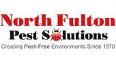 North Fulton Pest Solutions logo