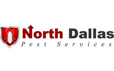 North Dallas Pest Services logo