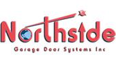 Northside Garage Door logo