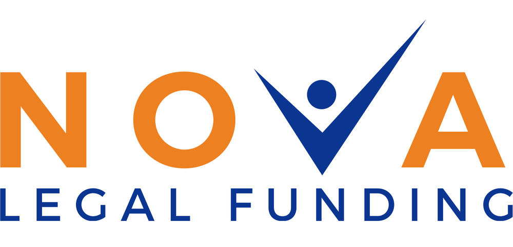 Nova Legal Funding logo