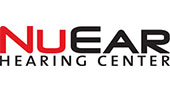 NuEar Hearing Center logo