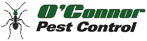 O'Connor Pest Control logo