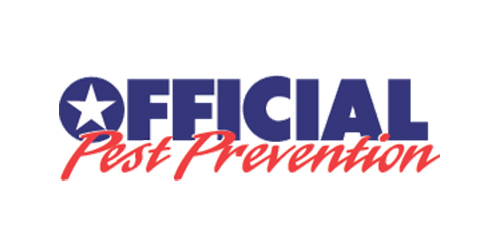Official Pest Prevention logo