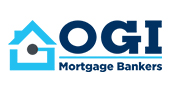 OGI Mortgage Bankers logo