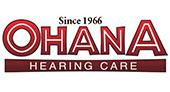 Ohana Hearing Care logo
