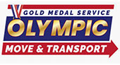 Olympic Move & Transport logo