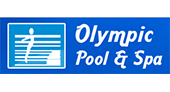Olympic Pool & Spa logo