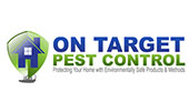 On Target Pest Control logo