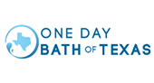 One Day Bath of Texas logo