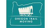 Oregon Trail Moving logo