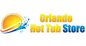 Orlando Hot Tub Store logo