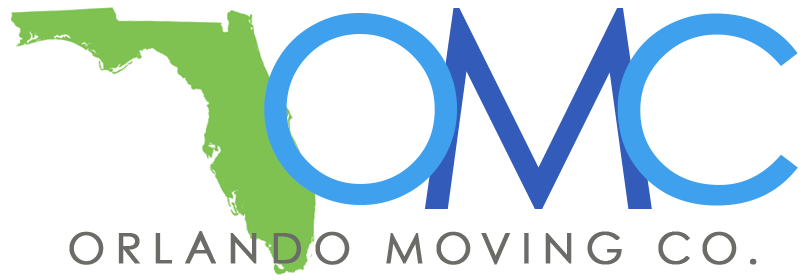 Orlando Moving Company logo