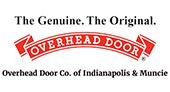 Overhead Door Company of Indianapolis & Muncie logo