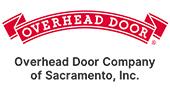 Overhead Door Company of Sacramento logo