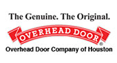 Overhead Door Houston logo