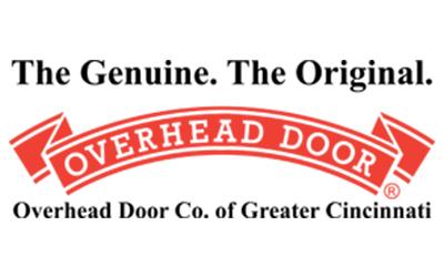Overhead Door Cincinnati logo