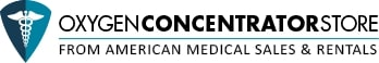 Oxygen Concentrator Store logo