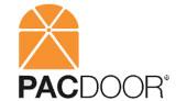 Pacific Overhead Door logo
