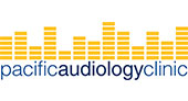 Pacific Audiology Clinic logo