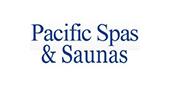 Pacific Spas & Sauna logo