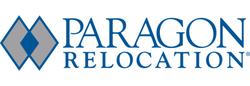 Paragon Relocation logo